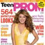 Shenae Grimes and Dustin Milligan: TeenPROM Models