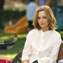 Producer: Calista Flockhart Not Lessening Brothers & Sisters Workload