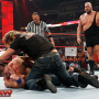WWE Raw Results: 3/30/09