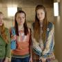 Rhonda, Sarah and Heather