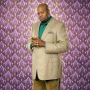A Few Words with Chi McBride and Kristin Chenoweth