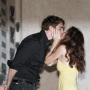 Anna Friel and Lee Pace: The Kiss!