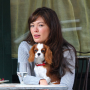 Lindsay Price's Lunch Date