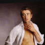 Robert Buckley in Red Briefs
