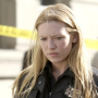 Fringe Star, Producer Ponder Olivia's Secret Power