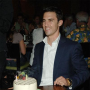 Milo Ventimiglia Celebrates His 30th Birthday