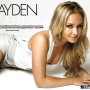 Hayden Panettiere on Cover of UK FHM