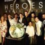 Heroes: Too Much, Too Soon?