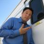 Greg Grunberg: Hard Worker, Funny Prankster