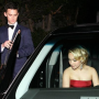 Milo Ventimiglia and Hayden Panettiere: Looking Fancy