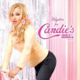 Hayden Panettiere is a Candie's Girl