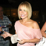 Hayden Panettiere Debuts Short Haircut