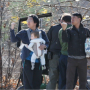 Heroes Spoiler Pic: Hiro and... Baby Parkman?!?