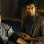 Sendhil Ramamurthy Officially Exits Heroes