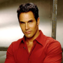 Don Diamont Profiled in Newspaper