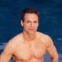 Christian LeBlanc and Don Diamont: Shirtless!