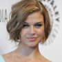 Adrianne Palicki Cast as Wonder Woman