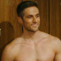 Dylan Bruce Bumped to Recurring Role