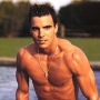 Colin Egglesfield Shirtless