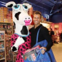 Cameron Mathison Hands Out Toys for Tots