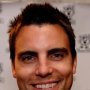 Colin Egglesfield Honored by High School