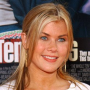 Alison Sweeney Blogs About Candy