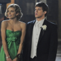 90210 Spoilers: The Future of Naomi and Liam