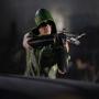 Green Arrow Snipes