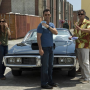"""Burn Notice Photos from """"Friends and Family"""""""