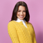 Lea Michele Dishes on Glee Character