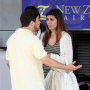 Entourage Spoiler Pic: The End of Turtle and Jamie-Lynn Sigler?