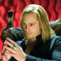 Alexander Skarsgard as Eric Northman