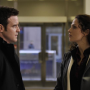 Joanne Kelly Hints at Romance Ahead on Warehouse 13