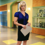 Jennie Garth to Remain at West Beverly