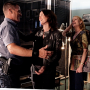 Jorja Fox: Remaining on CSI