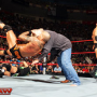 WWE Raw Results: 8/31/09