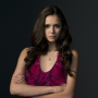 "More from Nina Dobrev: Elena is ""Trying to Cope"""