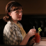 Elisabeth Moss Previews Peggy's Season Finale Plans on Mad Men