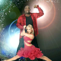 Warren Sapp, Kym Johnson