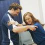 Karina Smirnoff to Exploit Hotness of Rocco DiSpirito