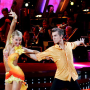 Julianne Hough is Proud of Cody Linley