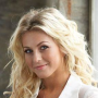 Julianne Hough Album Tops Country Chart