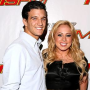Sabrina Bryan Provides a Mark Ballas Update