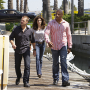 NCIS: Los Angeles Producer Speaks on Crossing Over