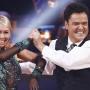 Dancing with the Stars Recap: Rumba and Samba