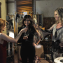 "Eastwick Recap: ""Madams and Madames"""