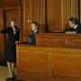 Diane in Court