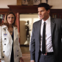 Brennan's Maternal Instincts to Resurface on Bones?