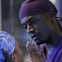 Taye Diggs Speaks on Future of Private Practice, Character