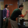 "The Big Bang Theory: ""The Pirate Solution"""